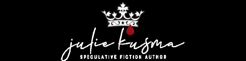 Julie Kusma, Queen of Horror